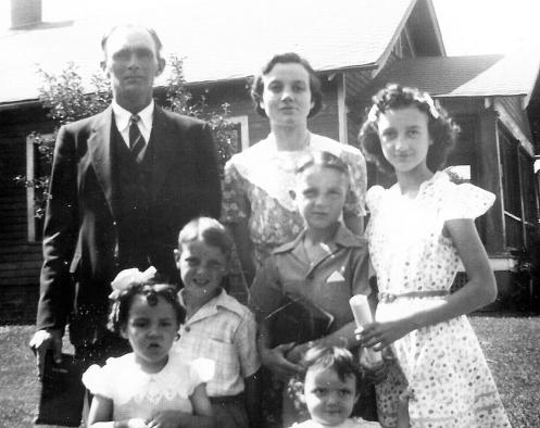 scarff-family